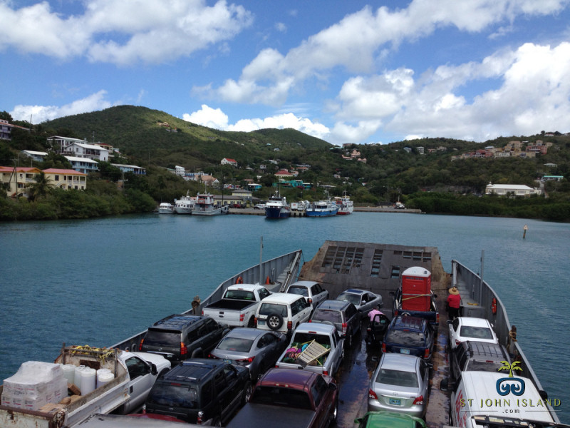 Is It Better To Rent A Car In St. Thomas Or St. John?