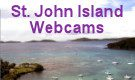 St. John Island Webcams