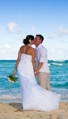 Planning a Wedding on St. John Island - USVI